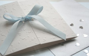 Wedding Invitation Etiquette: Addressing Invitations