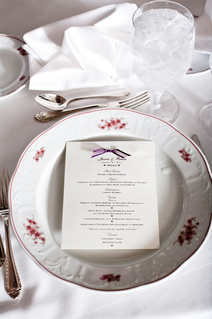 Kids' Wedding Menu Trends