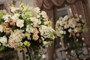 Flower and Décor Trends and More for a Natural Wedding Style