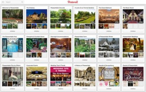 Tips for Setting Up a Wedding-Friendly Pinterest Page