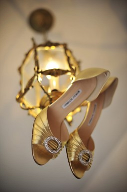 Choosing the Right Shoes for Your Wedding Day