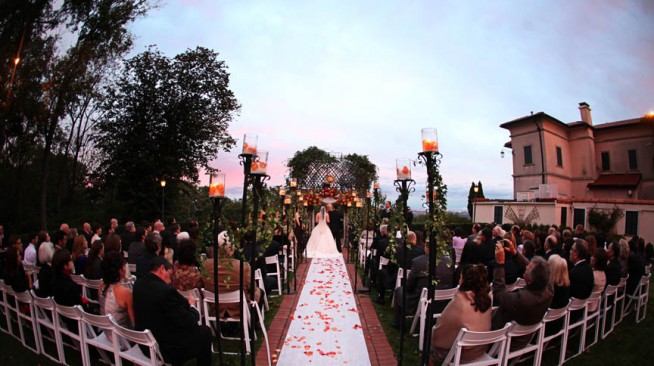 Picking a Unique Wedding Venue in New Jersey