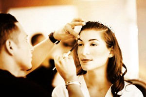 Hair and Makeup Tips for the Bride
