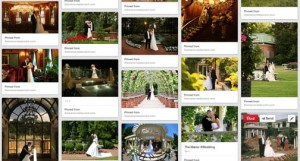Using Pinterest as a Wedding Planning Tool