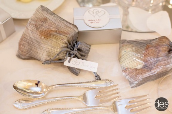 Ways to Choose Your Wedding Favors