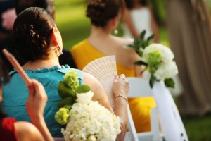 How to Make Your Wedding Guest List
