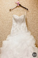 New Trends in Wedding Dresses 2014