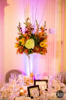 Special Wedding Décor Trends 2014