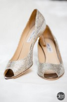 Top Trends in Wedding Shoes for 2014