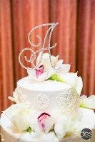 2014 Trends in Wedding Cake Toppers
