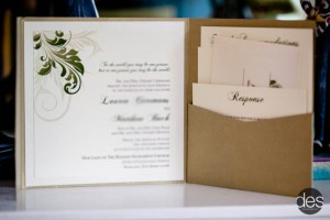 Wedding Etiquette: When to Send out Save the Date Cards