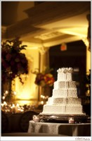 Trends in Wedding Cake Flavors for 2014 and 2015