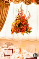 The Most Popular Flowers for Wedding Décor in 2014-2015