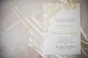 Trends and Helpful Hints on Sending Wedding Invitations