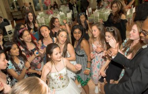 The Top Bat Mitzvah Themes for 2015