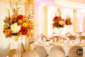 How to Plan Your Wedding Décor on a Budget