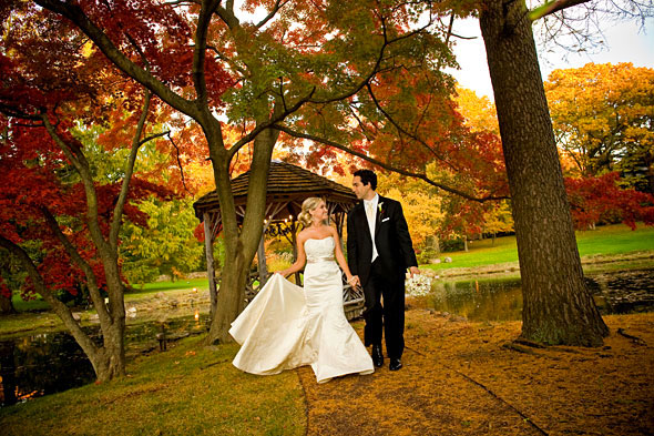 What are the Top Fall Wedding Ideas for 2016?