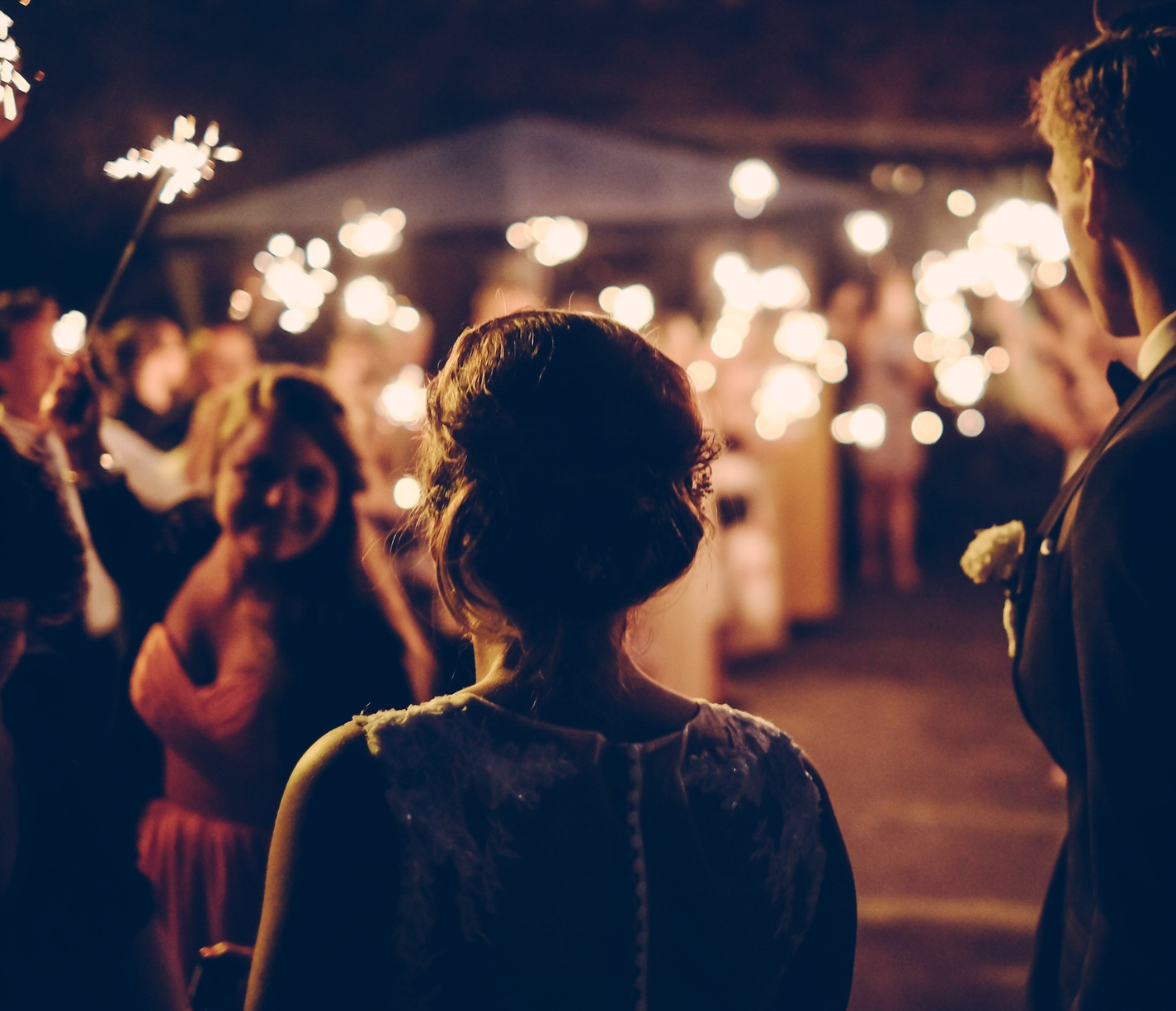 What to Do with your 2nd-Choice Wedding Planning Ideas