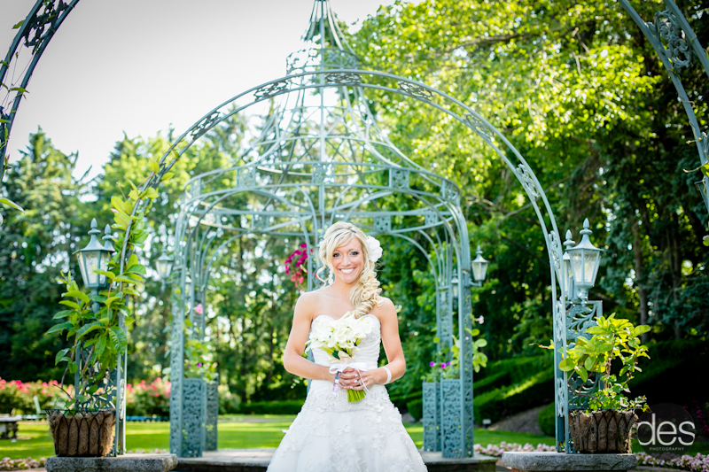 Best-Of Our Green Wedding Trends