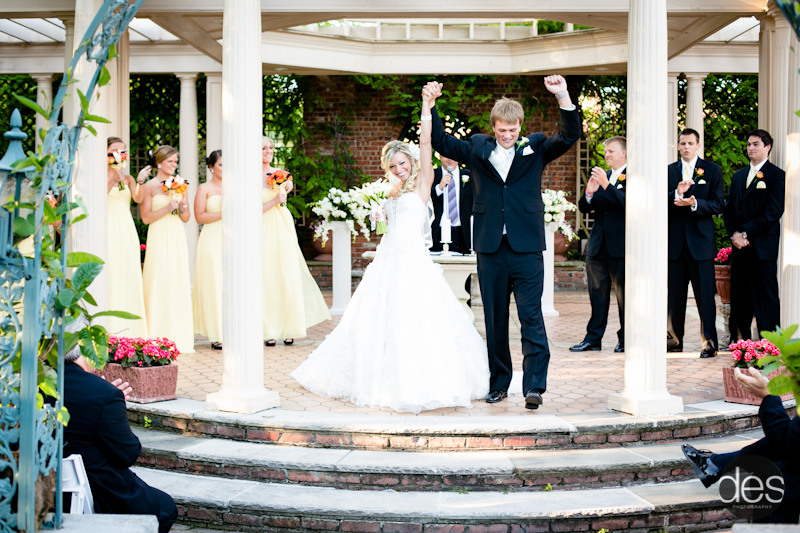 Best-Of Our Wedding Ceremony Tips