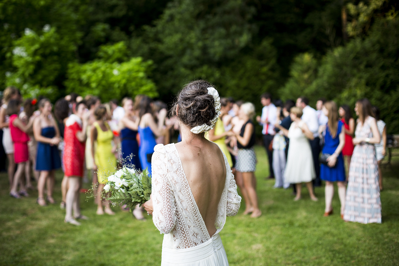 Unveiling Wedding Day Myths and Superstitions