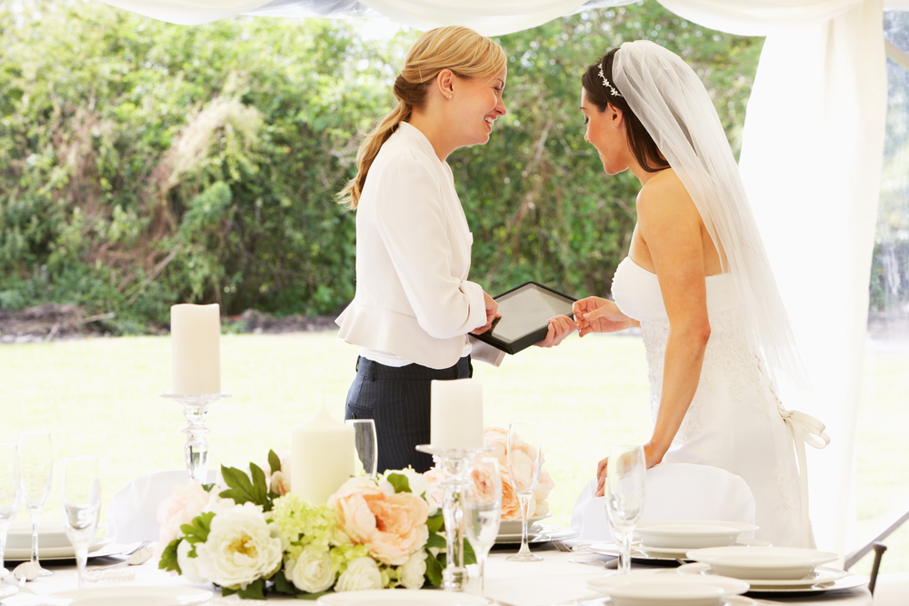 Why You Should Still Hire A Wedding Planner