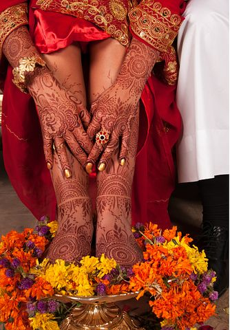 Wedding Trends: Celebrating Cultures Around the World