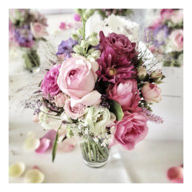 How To Select Your Wedding Floral Centerpieces