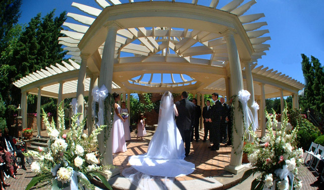 Guide to Planning A Wedding Ceremony