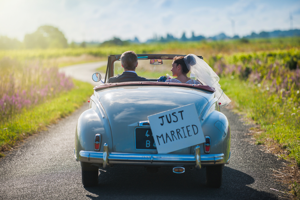 Wedding Checklist: Ultimate Guide To Honeymoons