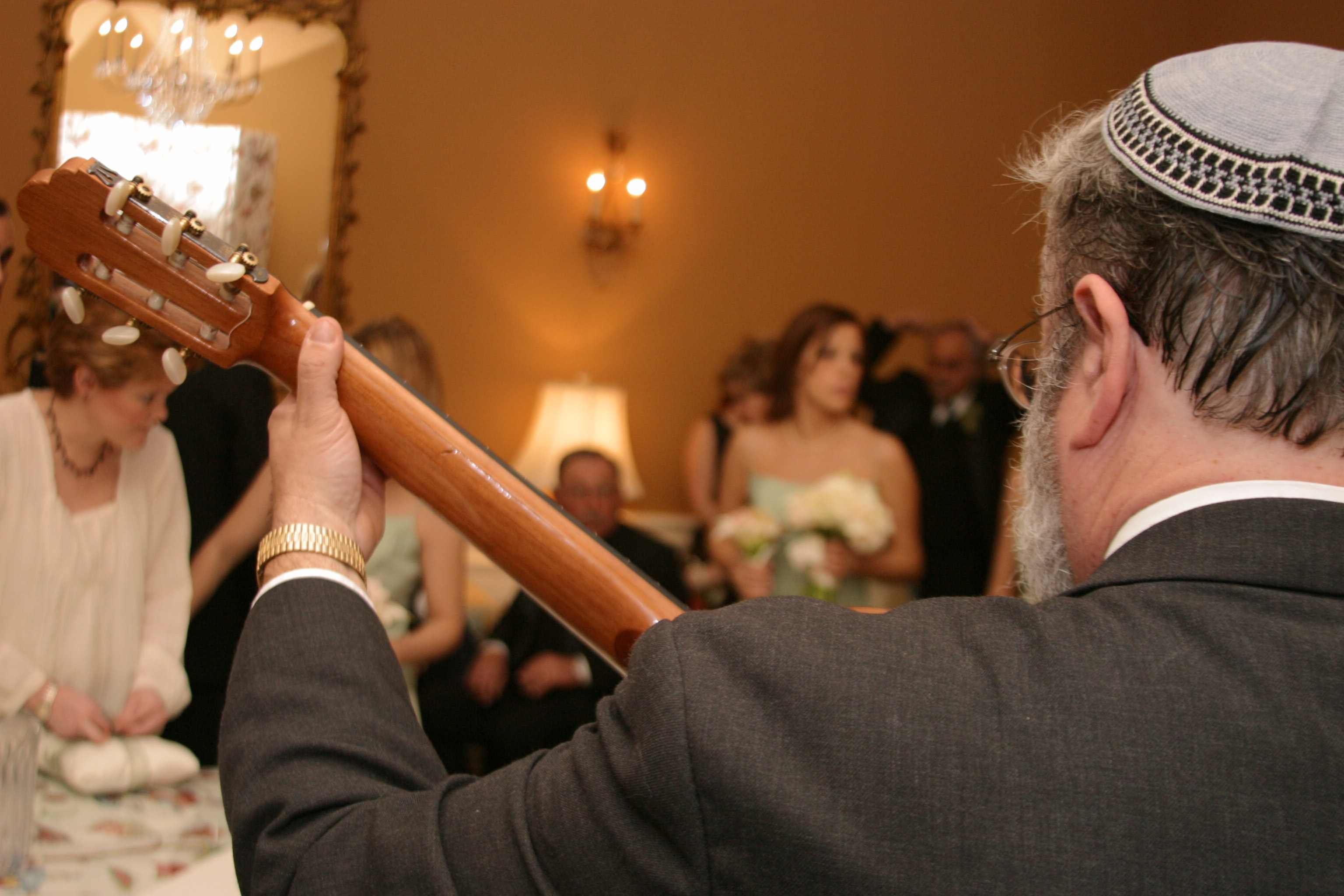 Jewish Wedding Traditions.10 Traditions In Jewish Wedding The Manor