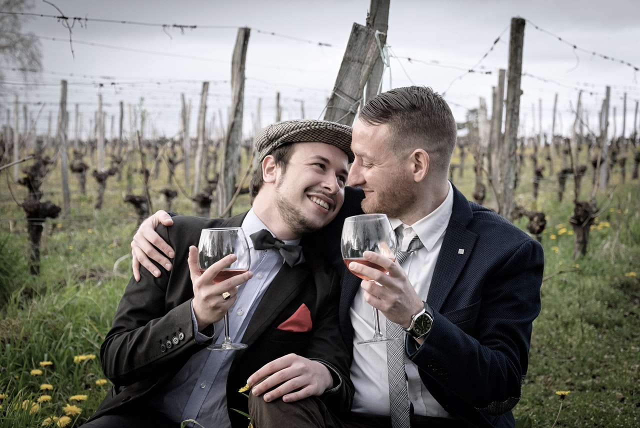 Planning an LGBT Wedding