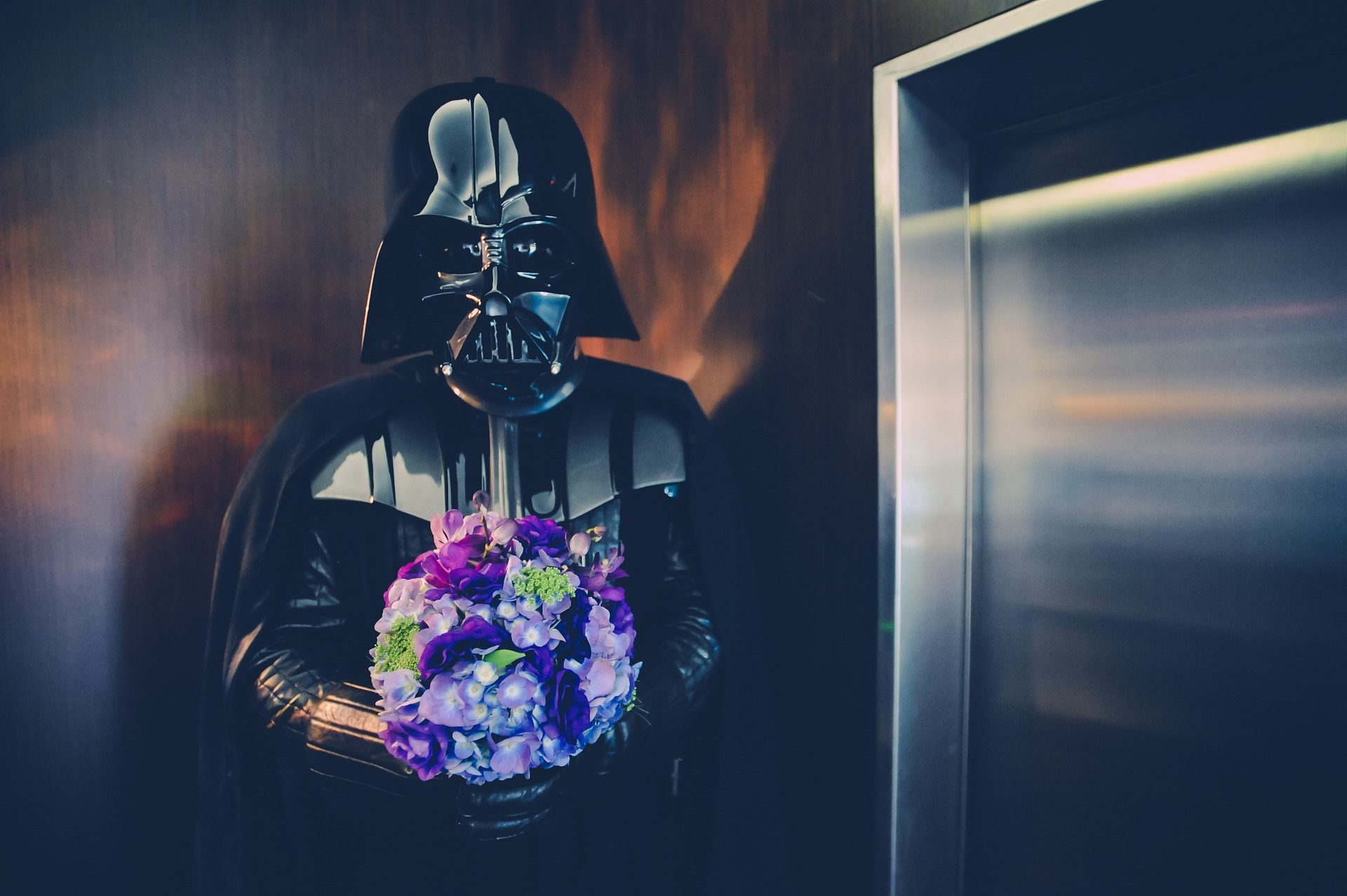 5 Ideas for a Star Wars Themed Wedding