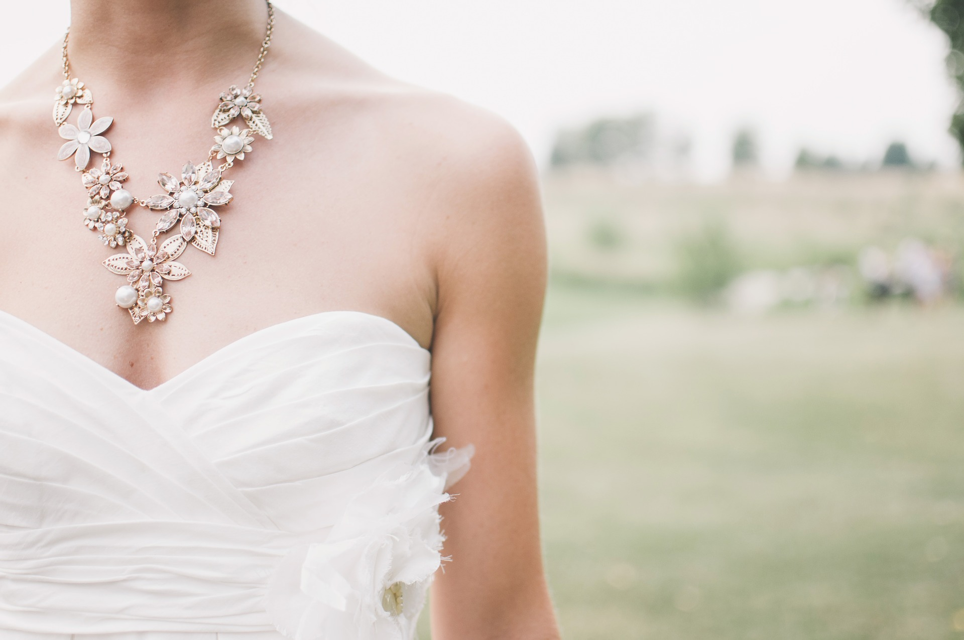 Wedding Trends: Best of Bridal Jewelry